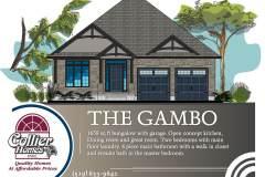 The Gambo-1