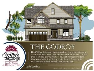 The Codroy.cdr